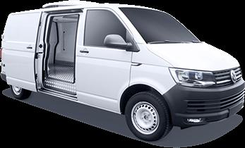 VW Transporter sites