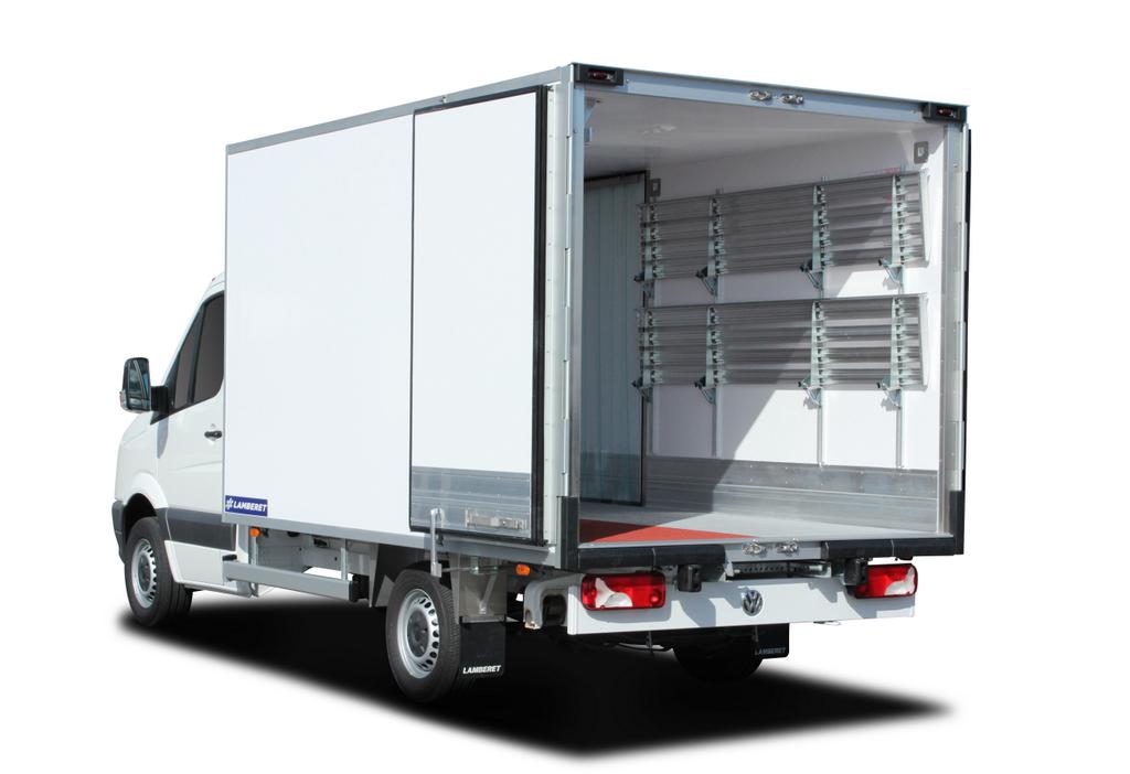 Utilitaires camions semi remorques frigorifiques neufs for Cabine rocciose md cabine